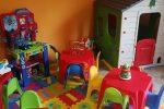 Sala giochi del Buon Pastore