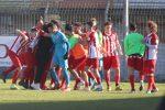 Serie D: ricorso vinto dal Rende Calcio, vittoria a tavolino contro il Marina di Ragusa