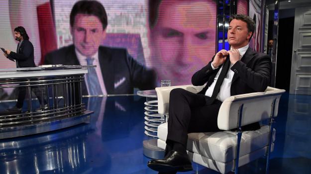 coronavirus, Matteo Renzi, Sicilia, Politica