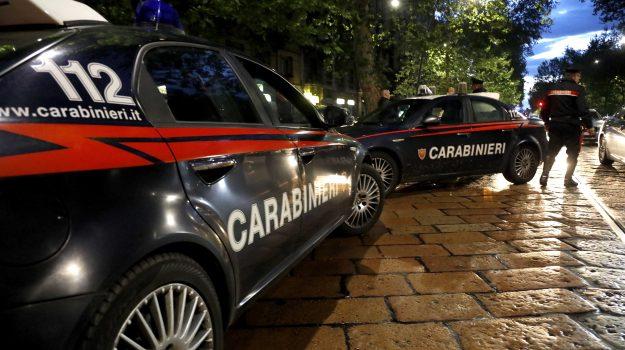 'Ndrangheta: colpito clan della Locride, arrestati 10 affiliati. I NOMI