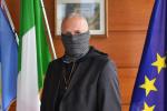L'assessore all'Ambiente della Regione Calabria,Sergio De Caprio