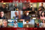"""I """"grandi"""" di Messina augurano Buon Natale e Buon 2021 a tutta la città"""