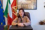 Angela Foti, vicepresidente dell'Ars e componente di Attiva Sicilia