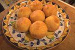 Arancino catanese (alla Norma), la ricetta tradizionale