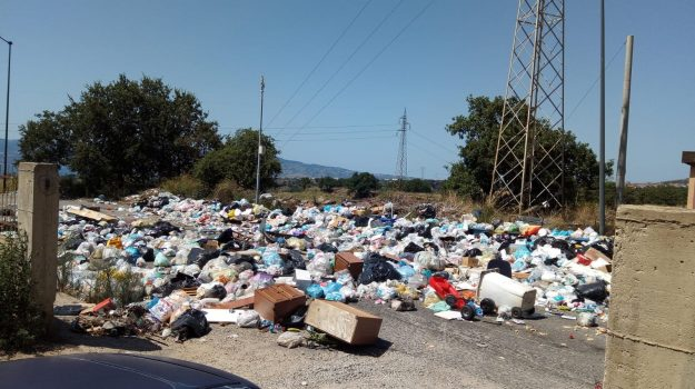 raccolta rifiuti, Reggio, Cronaca