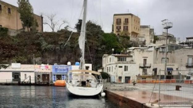 eolie, lipari, Messina, Cronaca