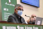 """Green Pass, Brusaferro (Cts) sui trasporti: """"Nasce per garantire la possibilità di muoversi"""""""