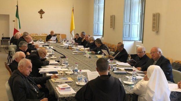 calabria, chiesa, coronavirus, natale, Calabria, Società