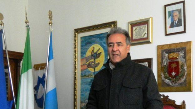 amendolara, lsu-lpu, sindaci, sit-in, Antonello Ciminelli, Cosenza, Cronaca