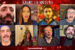 """I """"grandi"""" calabresi augurano Buon Natale e Buon 2021 alla loro terra"""
