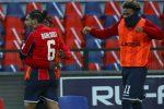 Calcio: Serie B. Pareggio casalingo per il Cosenza