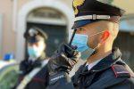 Presentata la nuova divisa dei Carabinieri - FOTO