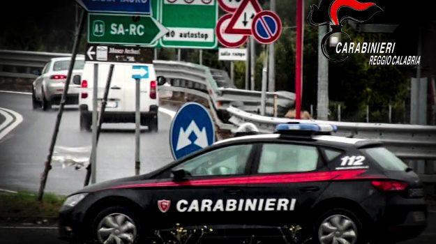 carabinieri gioia tauro, cittanova, rizziconi, Scarichi illeciti, varapodio, Reggio, Cronaca