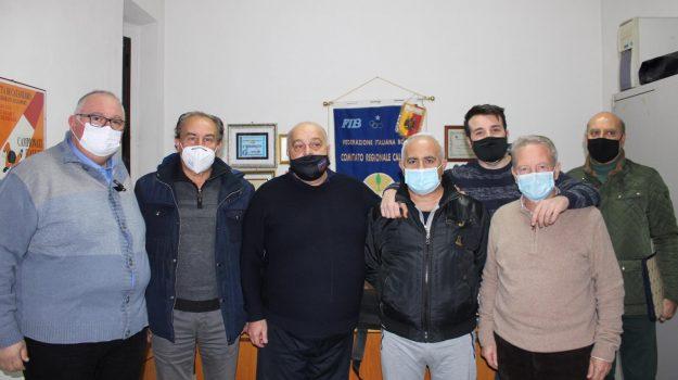 Insediato il nuovo comitato della FIB Calabria