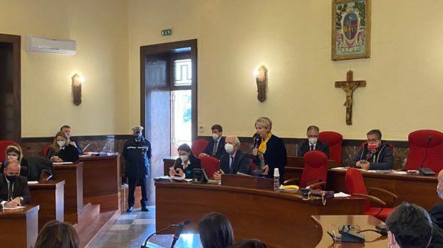 consiglio comunale vibo, forza italia, Catanzaro, Cronaca
