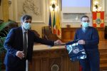 Università di Messina, consegnati 26mila euro in buoni spesa alle associazioni benefiche