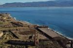 Messina, in un video la magia (e il degrado) della Zona Falcata