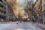"""""""Tra 15 minuti esploderà una bomba"""", camper salta in area nel centro di Nashville"""