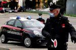 Rosarno, è ai domiciliari e infrange... la normativa anti-assembramento: denunciata