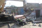 Covid nella baraccopoli di Messina, sono sette i positivi a Giostra
