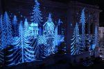 """Natale e ambiente: la differenziata """"illumina"""" Messina"""