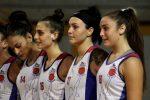Alma Patti Basket, aggiunta al roster la giovane Caliò