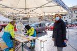 Messina: primo giorno di screening nelle scuole, tre positivi su 509 tamponi