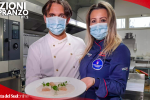Il risotto con gambero e bergamotto di chef Romano é il piatto di Capodanno scelto per voi - VIDEO