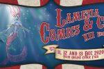 Torna il Lamezia Comics & Co… con un'edizione speciale!