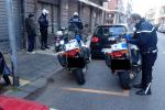 Messina, con lo scooter sul marciapiede e senza assicurazione: tolleranza zero dai vigili