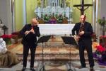 """""""Buon Natale Messina"""" dal santuario di Montalto un cammeo di bellezza in musica"""