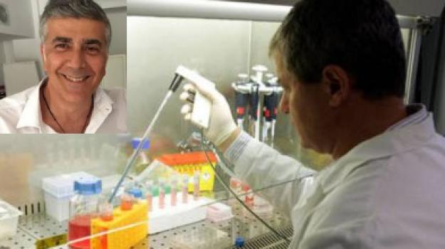 asp cosenza, coronavirus, vaccini cosenza, Lucio Marrocco, Cosenza, Cronaca