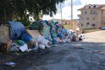 Stilo tra i 100 borghi più belli ma... invaso dai rifiuti