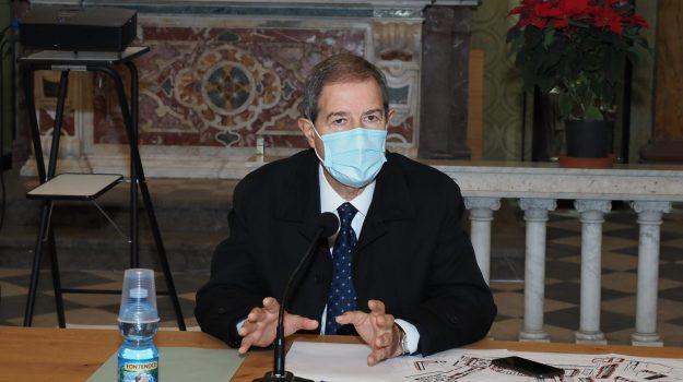 """Coronavirus Sicilia dati incoraggianti, Musumeci: """"Fiducioso, potremmo revocare zona rossa"""""""