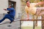 De Luca e il salto della staccionata.... Come nel mitico spot dell'olio Cuore