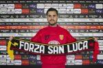 Il San Luca si rinforza. Ingaggiato il centrocampista Lorefice