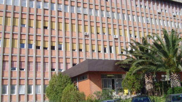 ospedale paola, Graziano Di Natale, Cosenza, Cronaca