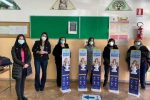 Crotone, donazione di prodotti igienizzanti ad una scuola di Papanice