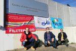 """Vertenza E-Distribuzione Calabria, sindacati in protesta al """"Centro di Formazione"""""""