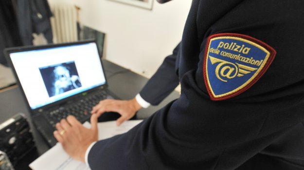 Pedopornografia: arrestato ufficiale della Guardia di Finanza