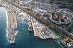 Messina, riaperto dopo il maltempo il porto di Tremestieri
