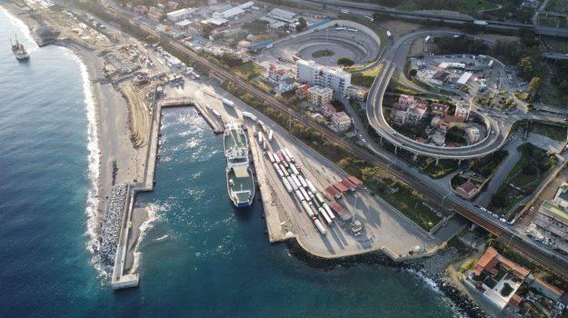 porto di tremestieri, Messina, Cronaca