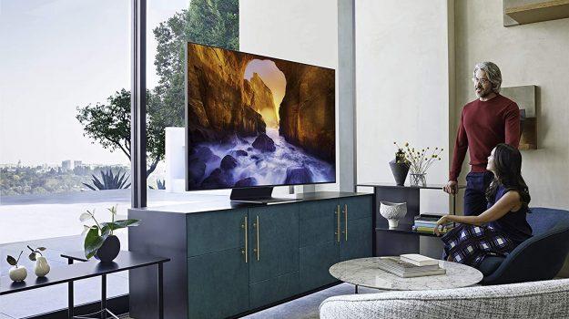regali di natale, televisore, tv, Sicilia, Società