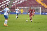 La Reggina torna alla vittoria, Brescia battuto 2-1. A segno Crisetig e Denis - FOTO