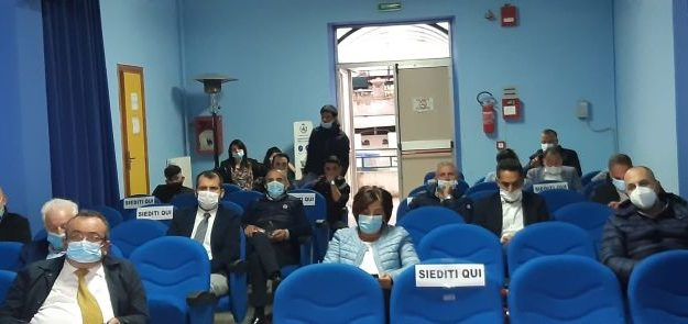 associazione, calabria, giunta, uncem, Rosaria Succurro, Vincenzo Mazzei, Calabria, Politica