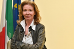 L'assessore regionale alla Ricerca, Università e Istruzione,Sandra Savaglio