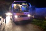 Nuovo sbarco a Isola Capo Rizzuto: altri 70 migranti al Cara di Sant'Anna