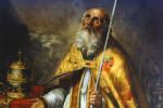 Il Santo di oggi 31 dicembre: San Silvestro I, papa