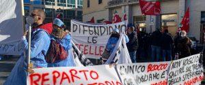 """Catanzaro, """"Salvate il Sant'Anna Hospital"""": a rischio 300 posti di lavoro"""