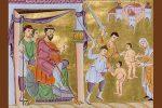 Il Santo del giorno 28 dicembre: Santi Innocenti martiri